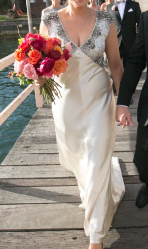 Johanna johnson the lancaster wedding dress on sale 67 off for Wedding dress shops lancaster