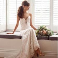 Ivory And Stone Bridal - New