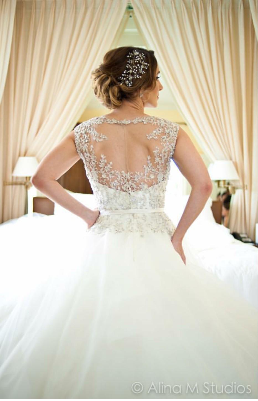 Rivini angelique second hand wedding dress on sale 52 off for Second hand wedding dresses for sale