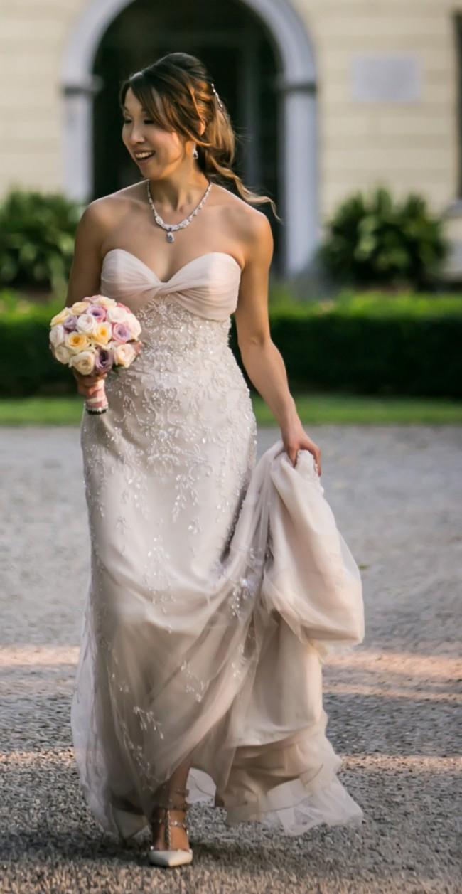 David Tutera Edan Wedding Dress On Sale 53 Off