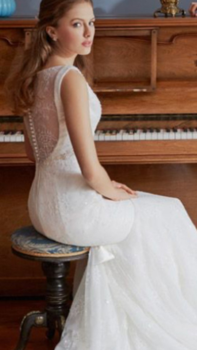 Mia Mia Bridal, Adaline