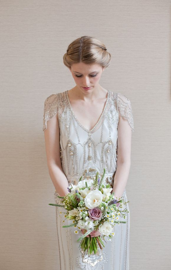 Jenny Packham Eden Wedding Dress on Sale