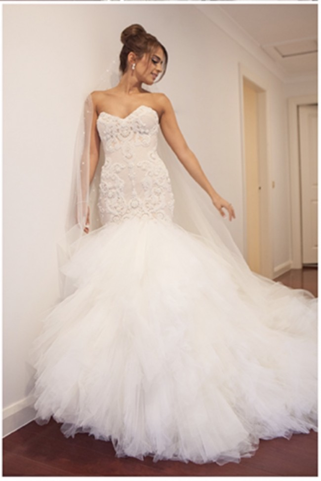 Leah da gloria wedding dress on sale 68 off for Leah da gloria wedding dress cost