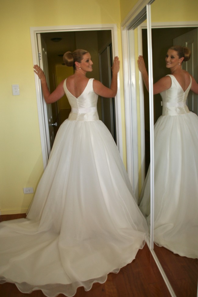 Wendy Makin Wedding Dresses 59