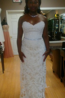 Mary's Bridal Couture