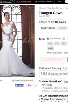 Simply Bridal - New
