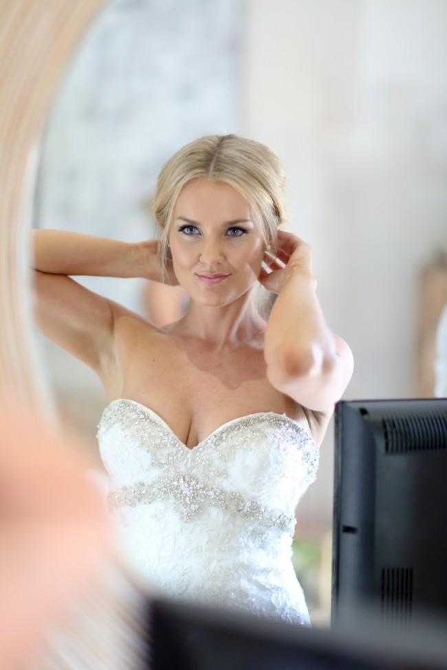 Allure Bridals, 9501