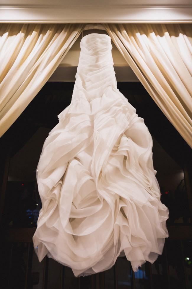 Vera Wang 351011 Used Wedding Dress On Sale