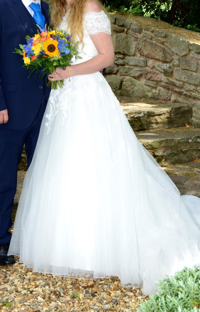 Sincerity Bridal, 3836