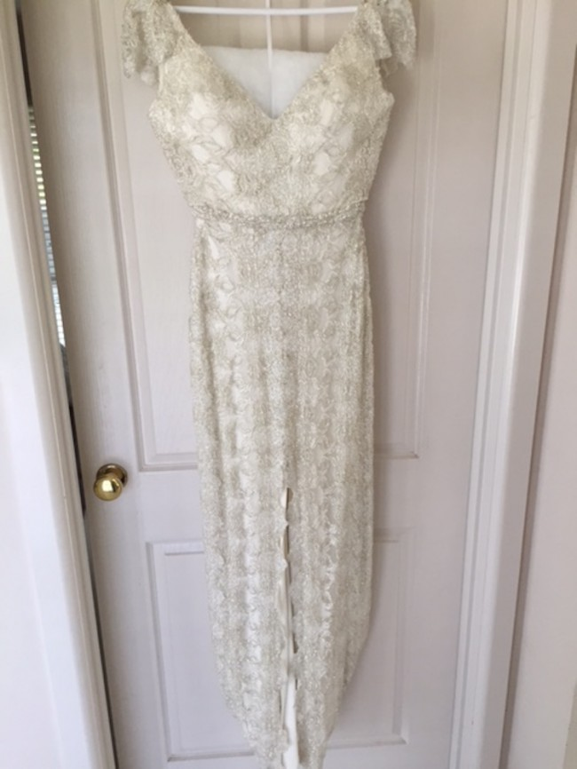 Jane Hill Georgie Browne Used Wedding Dress On Sale 47 Off