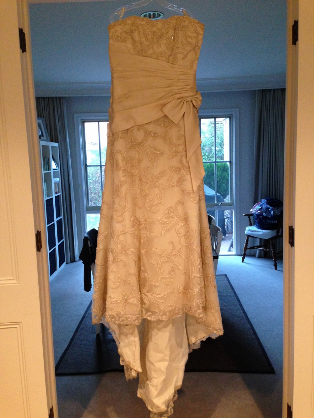 Sottero and midgley second hand wedding dress on sale 76 off for Second hand wedding dresses for sale