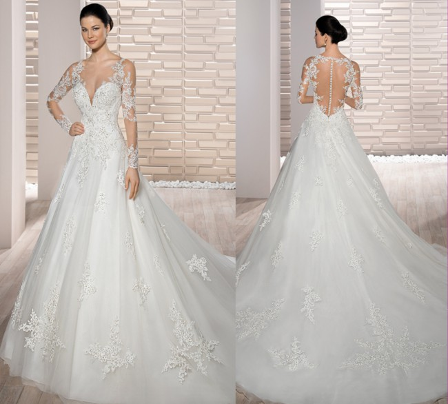 Le spose di gio new wedding dress on sale 69 off for Di gio wedding dress prices