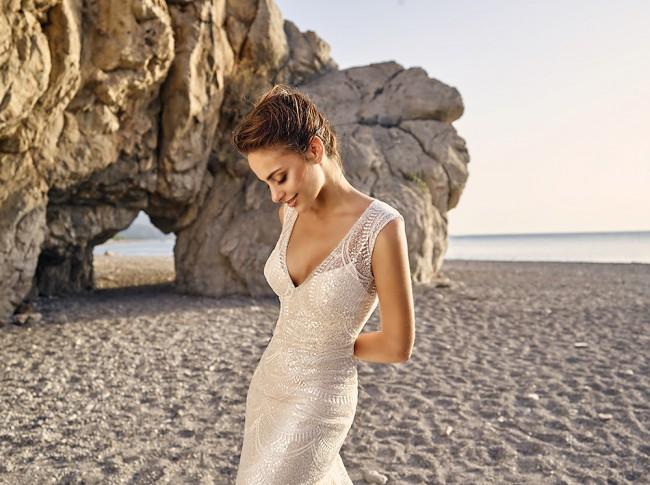 Eddy K Lucia Second Hand Wedding Dress On Sale 53 Off