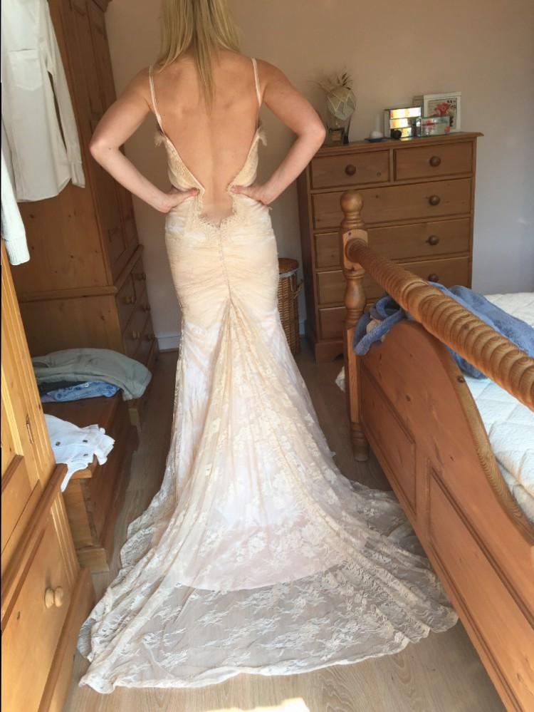 Mermaid New Wedding Dresses Stillwhite