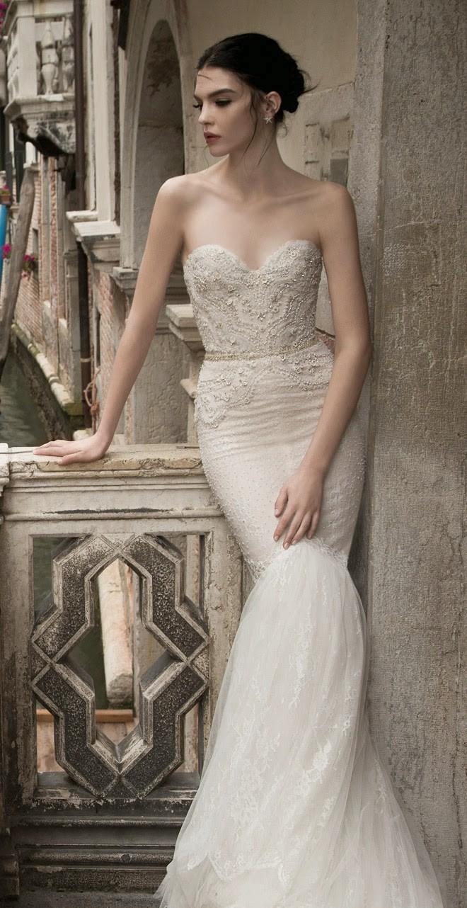 Inbal dror inbal dror 15 19 preowned wedding dress on sale for Inbal dror used wedding dress
