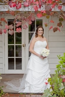 Brides of Melbourne