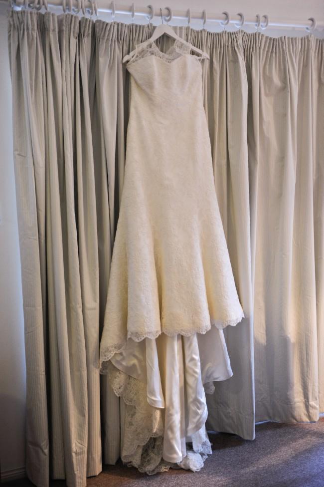 Augusta jones ali preowned wedding dress on sale 52 off for Augusta jones wedding dresses for sale