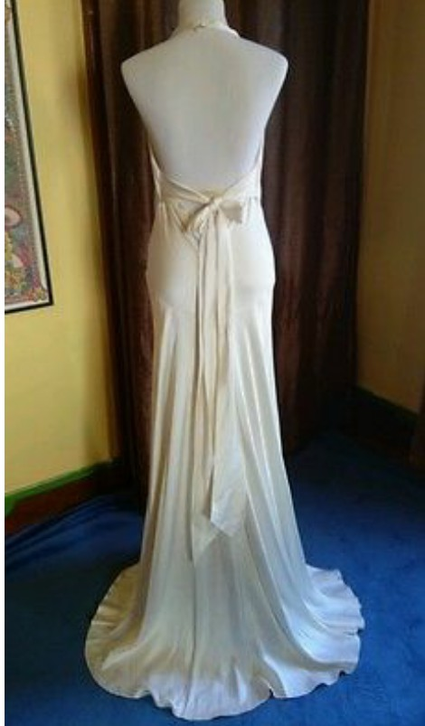 Nicole Miller Wedding Dress On Sale 89 Off