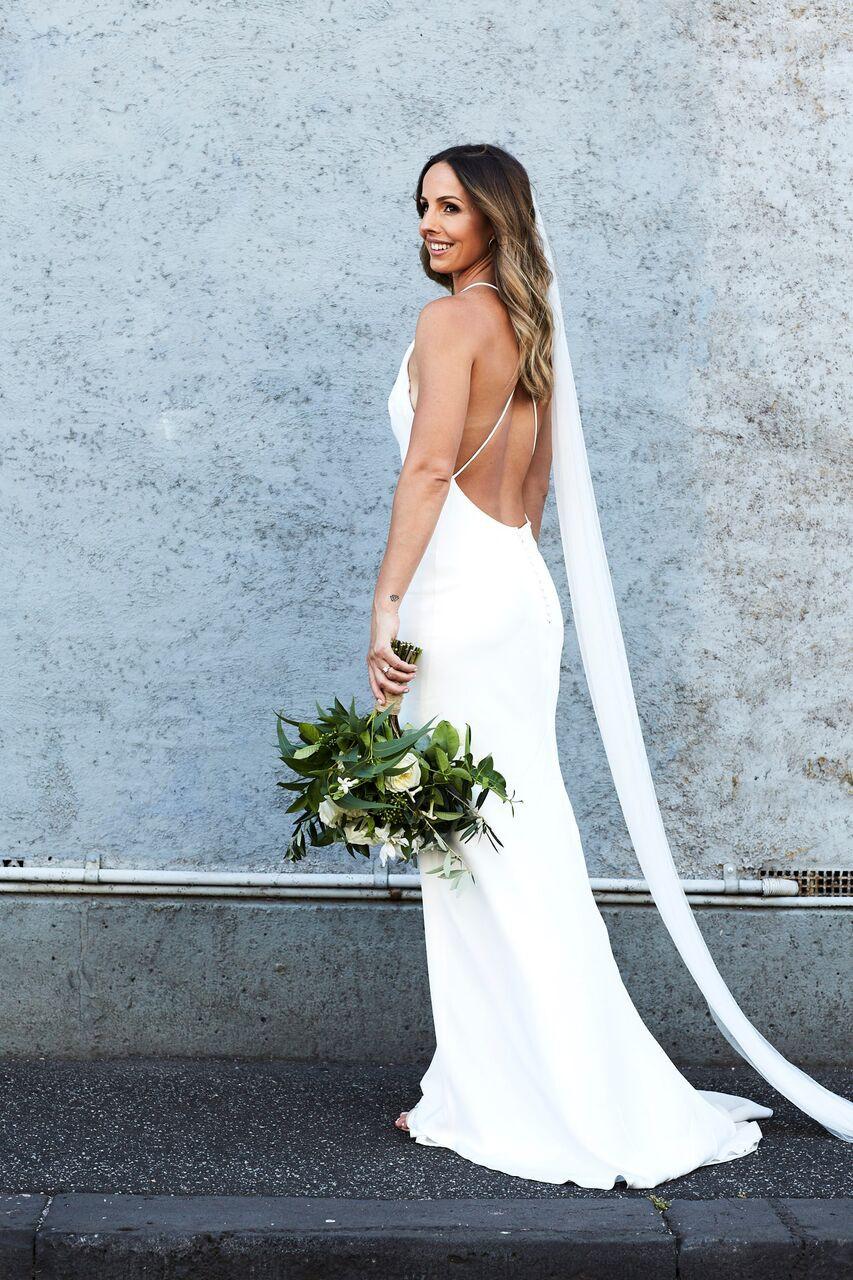Cassandra Renee - Second Hand Wedding Dresses - Stillwhite