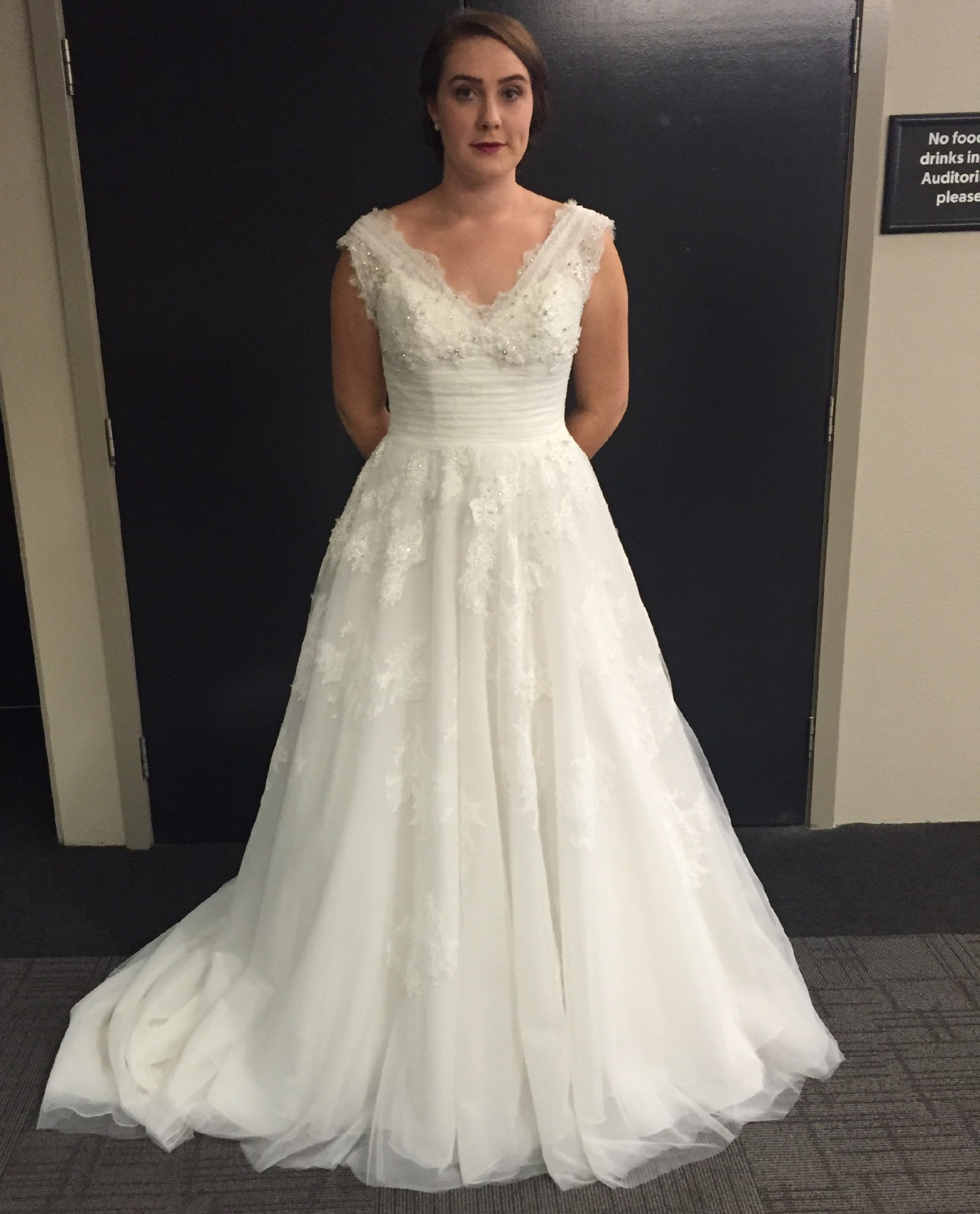Collezione Bridal Couture Intuzuri Wedding Dress On Sale 66 Off