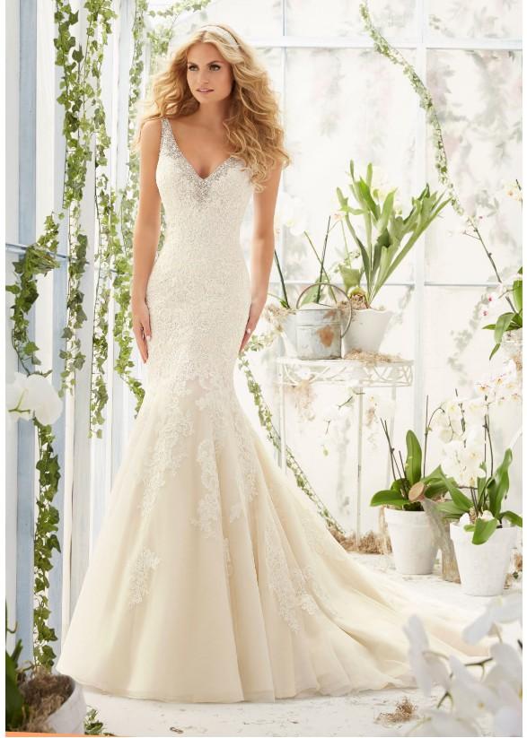 Morilee 2803 Second Hand Wedding Dresses Stillwhite,Wedding Kashees Bridal Dresses 2020