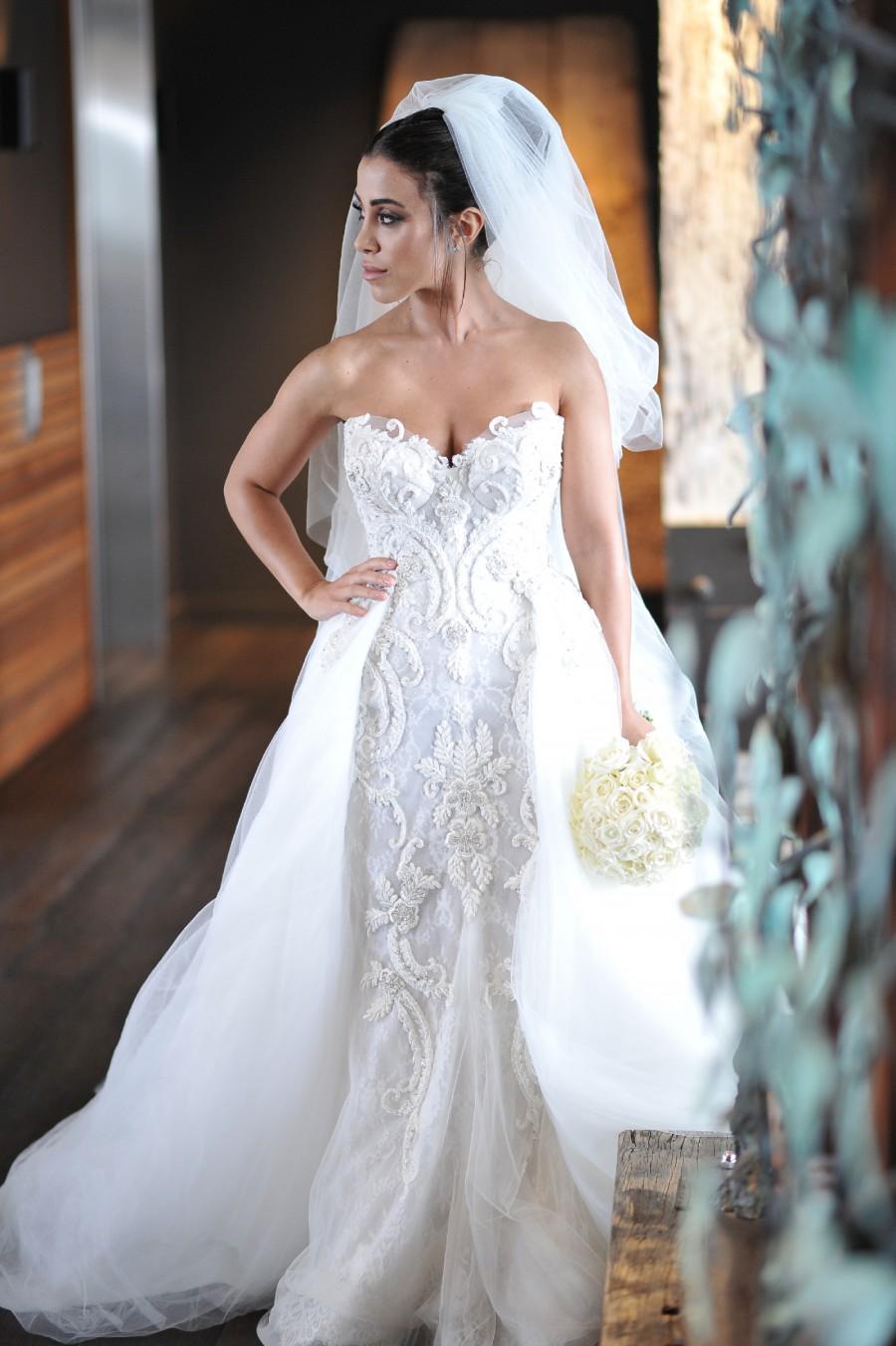 Most Popular Wedding Dresses of 2016