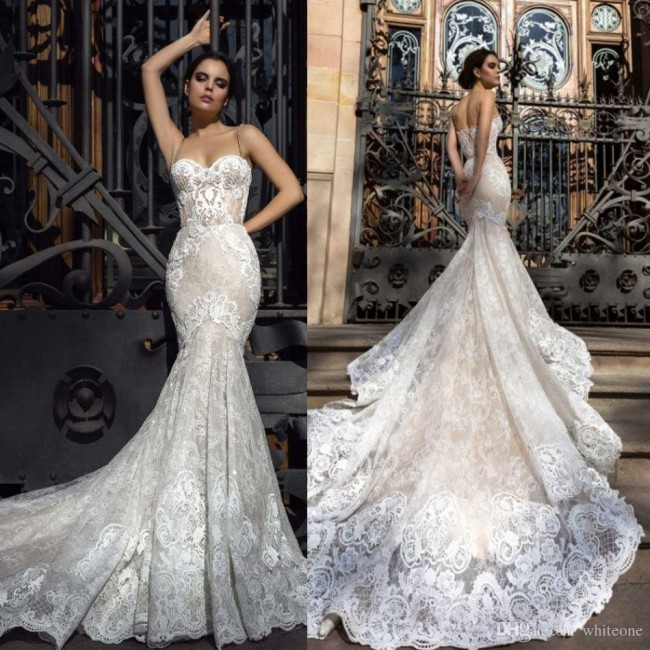 Crystal Design Onuka Used Wedding Dress On Sale 71% Off