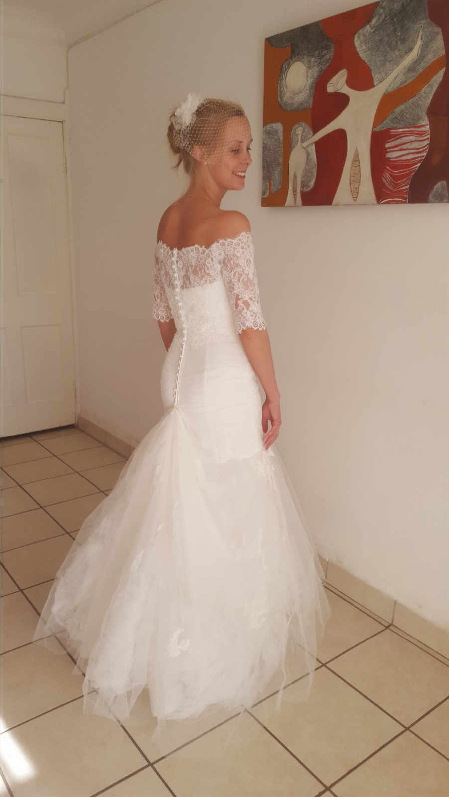 Bridal Gowns Vanderbijlpark : Venus wedding dress on sale off