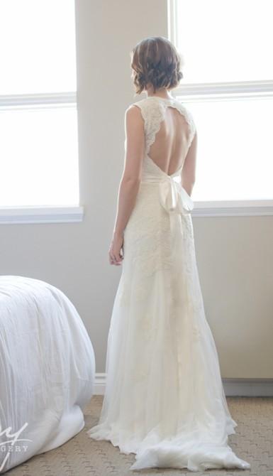 Davids Bridal Vw9768 Wedding Dress On Sale 40 Off