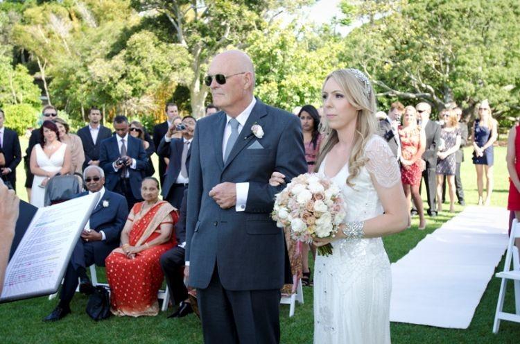 Jenny Packham Eden Second Hand Wedding Dress On Sale 43