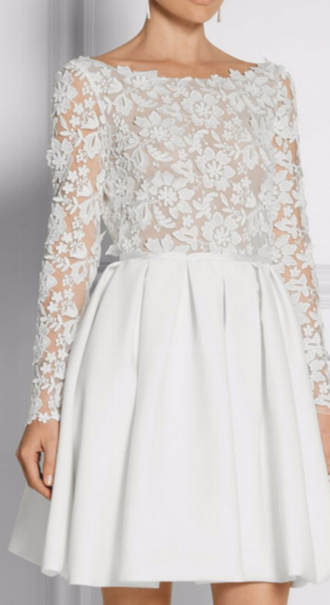 Rime Arodaky Clover dress Second Hand Wedding Dress on Sale 51% Off