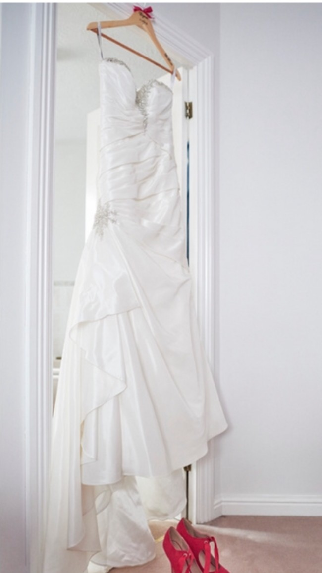 Alfred Angelo, Fit & Flare