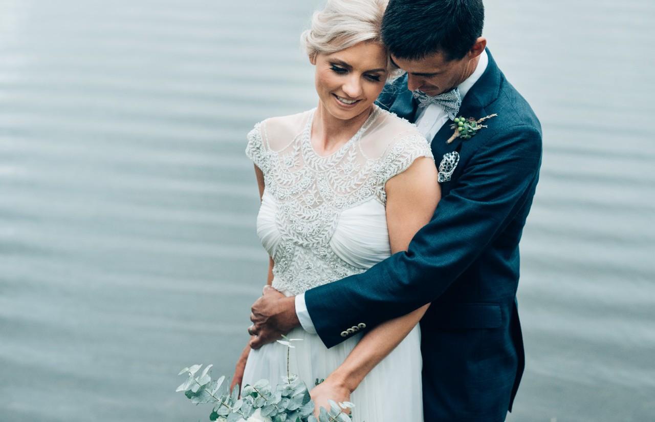 Gwendolynne — Wedding Dresses