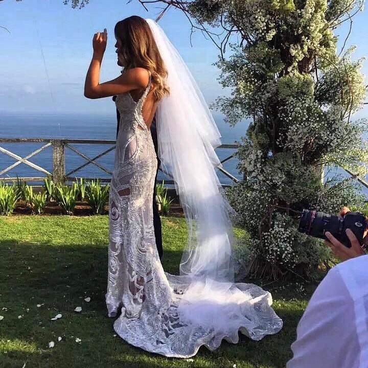 Second Hand Wedding Dresses: Steven Khalil Second Hand Wedding Dress On Sale 38% Off
