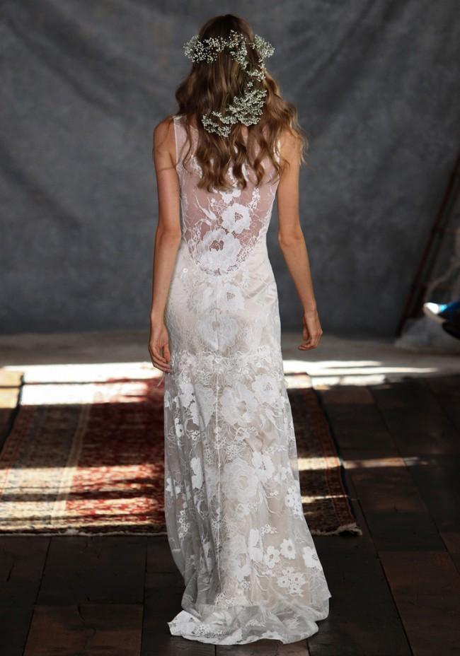 Claire Pettibone, Gardenia