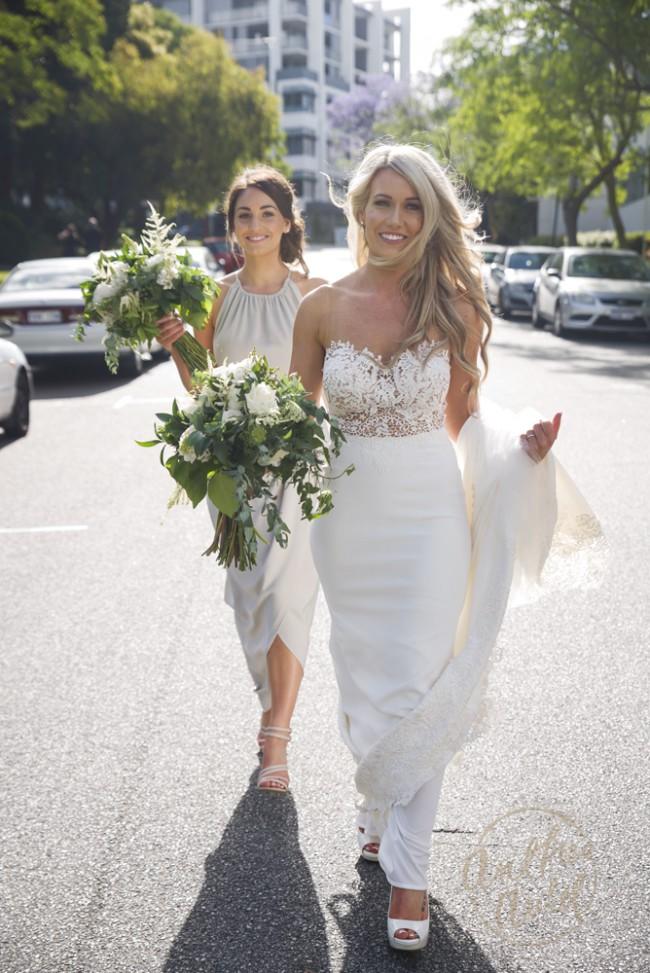 Martina Liana Style 775 Illusion Back - Second Hand Wedding Dresses ...