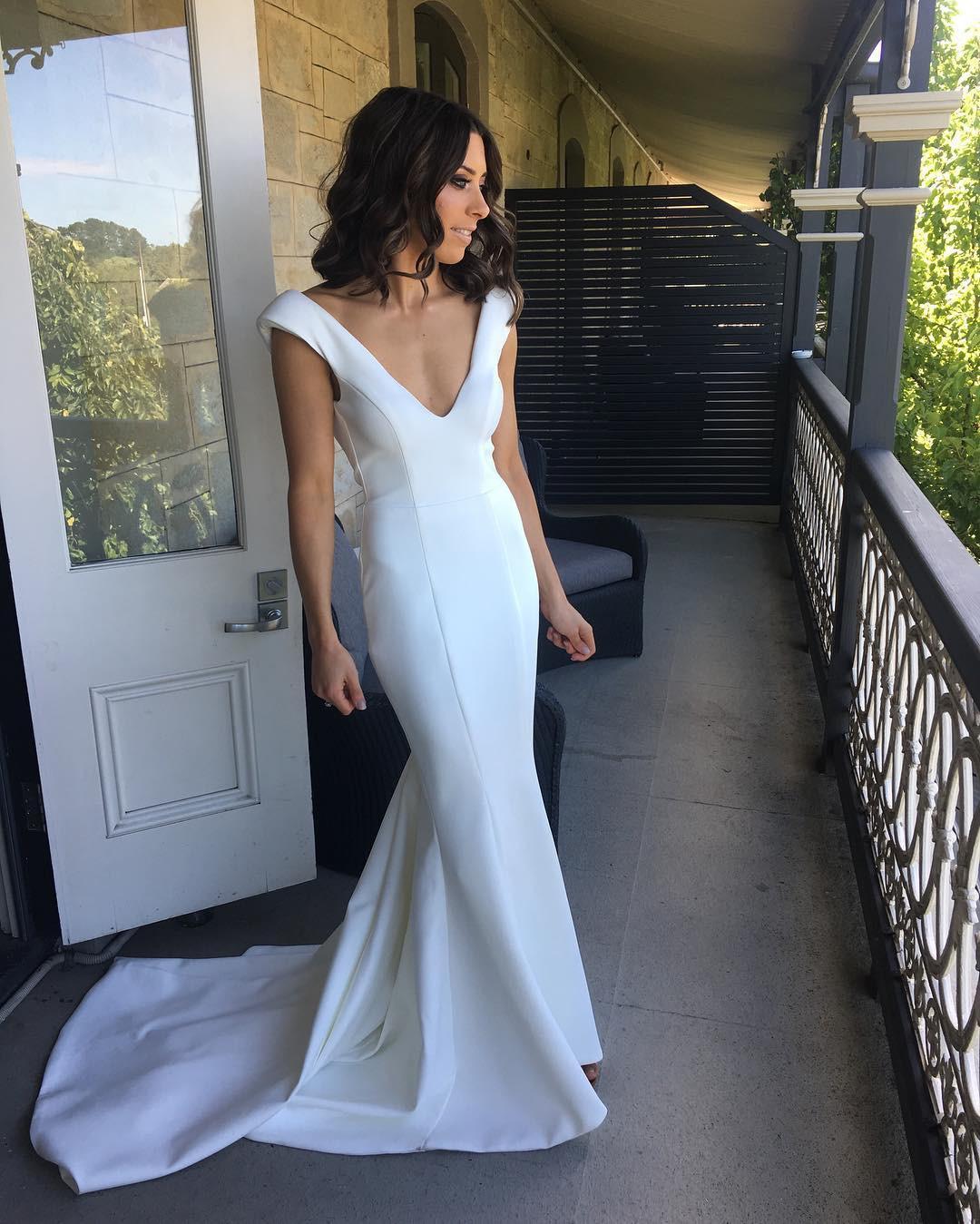 One Day Bridal Nadia Gown - Second Hand Wedding Dresses - Stillwhite