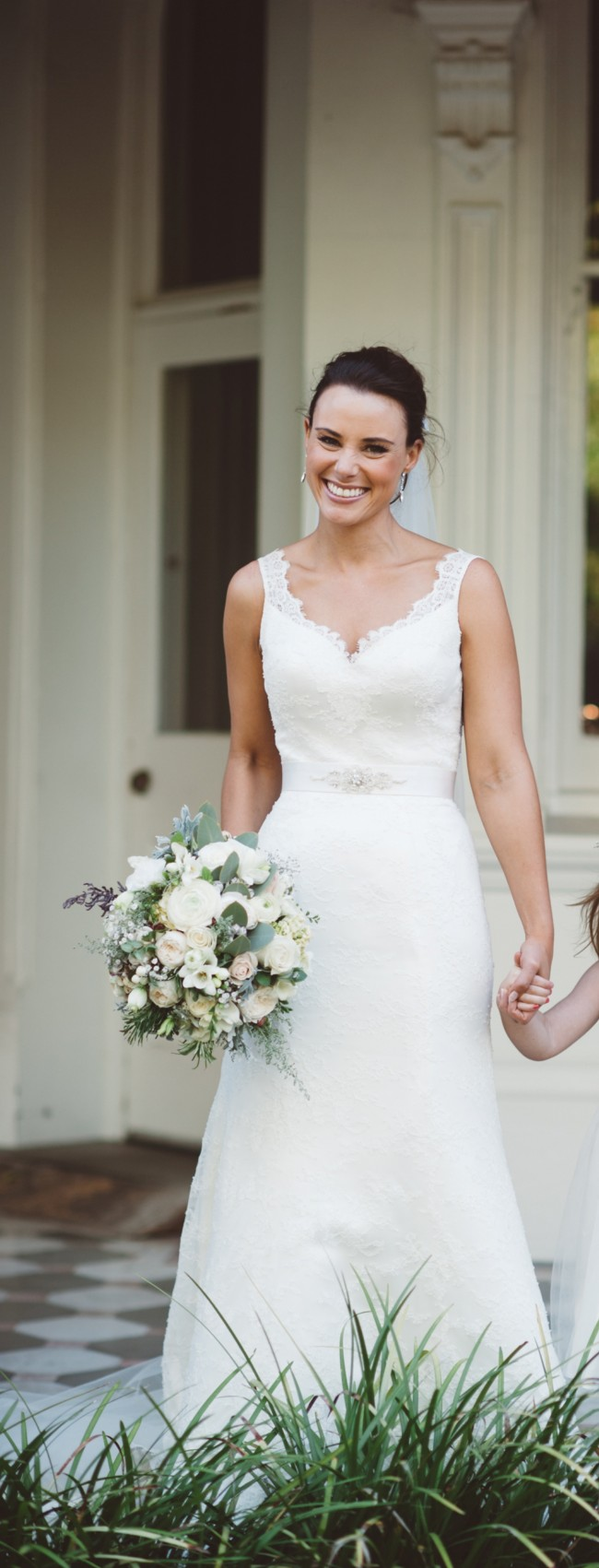 Augusta Jones Nicola - Second Hand Wedding Dresses - Stillwhite