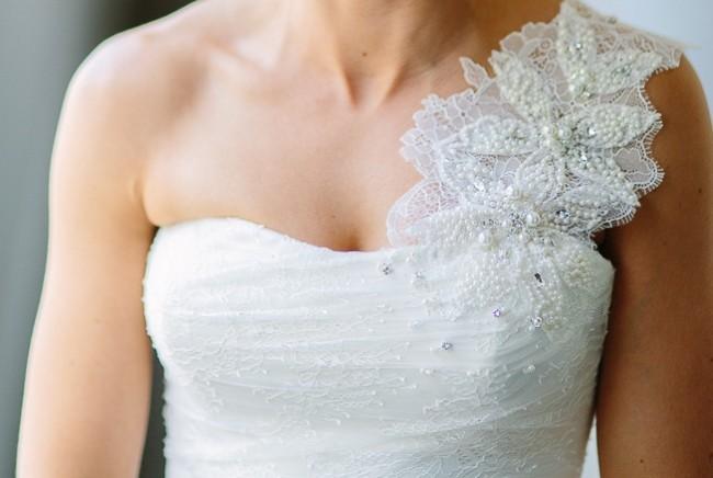 Mariana Hardwick Cartier Botanique Used Wedding Dress On