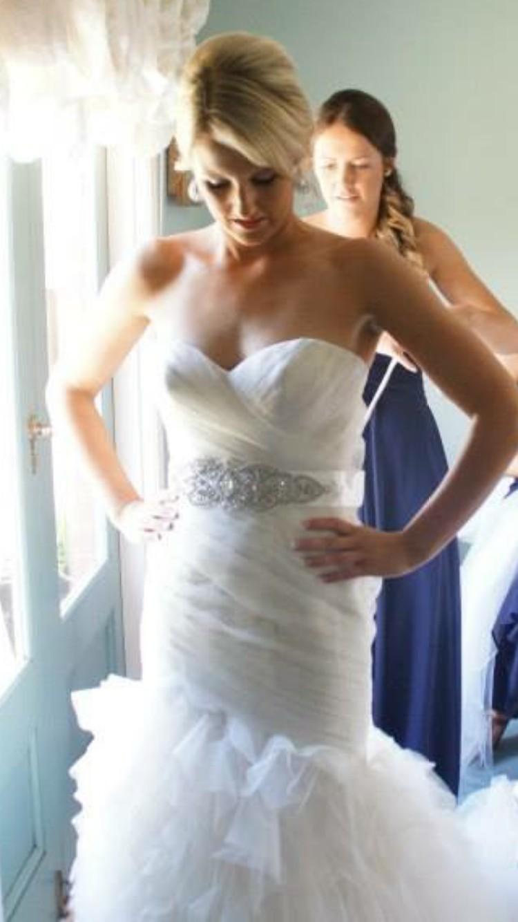 Essense Of Australia EDD146301 Wedding Dress On Sale 58 Off