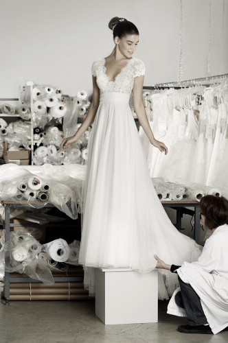 Cymbeline Angel - Second Hand Wedding Dresses - Stillwhite