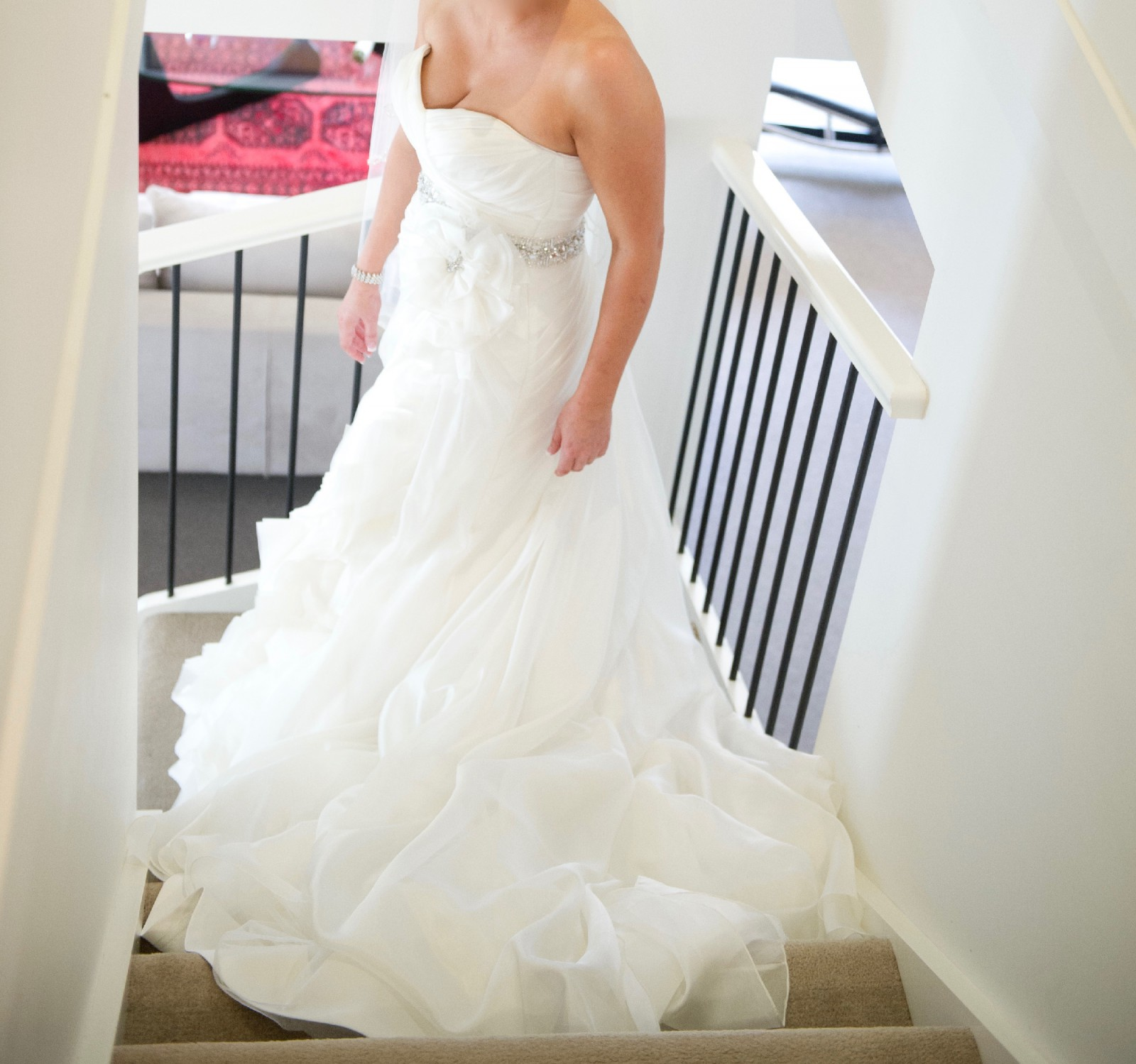 Maggie sottero second hand wedding dress on sale 80 off for Second hand wedding dresses near me