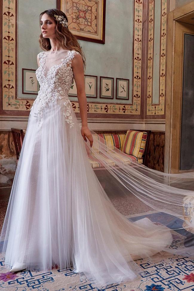 Valentini Spose, Graziana Valentini - G0081