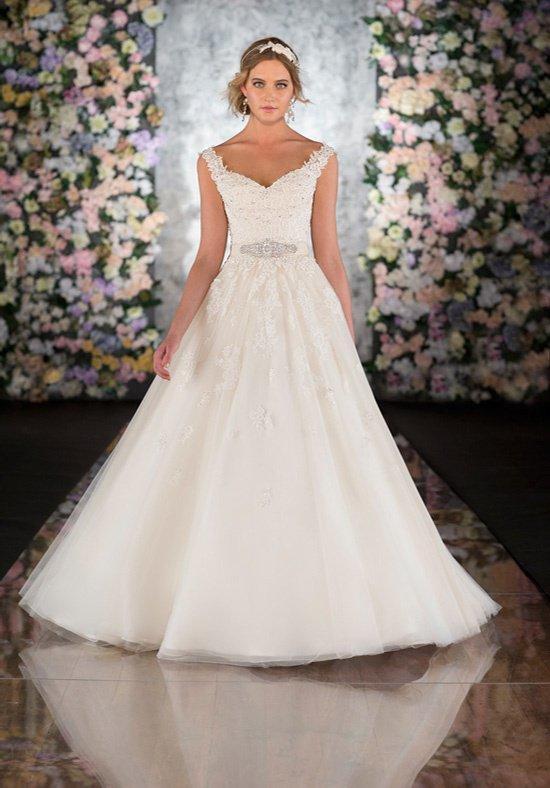 Martina liana 528 new wedding dress on sale 79 off for How much are martina liana wedding dresses