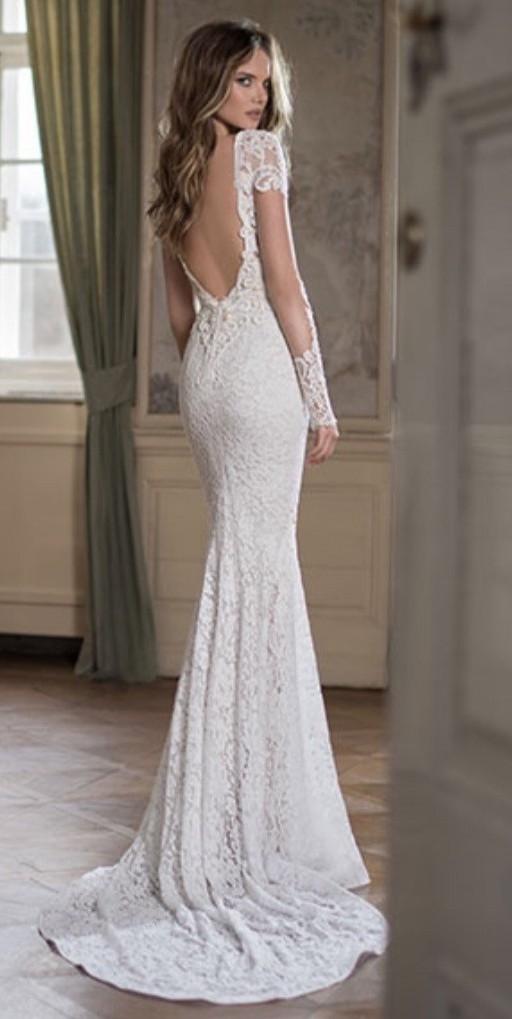 Berta, 15 104, Size 0 Wedding Dress