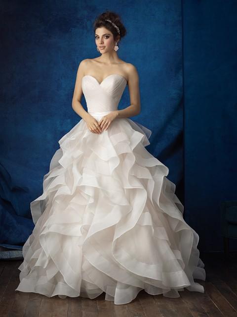 Ball Gown - Used Wedding Dresses - Stillwhite