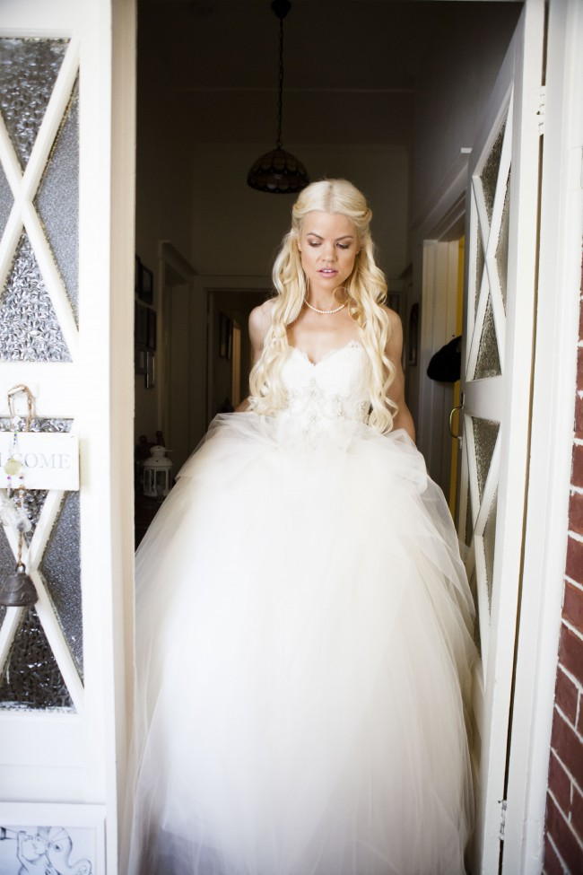 Maggie Sottero MS Aracella ZP- couture wedding gown - Second Hand ...