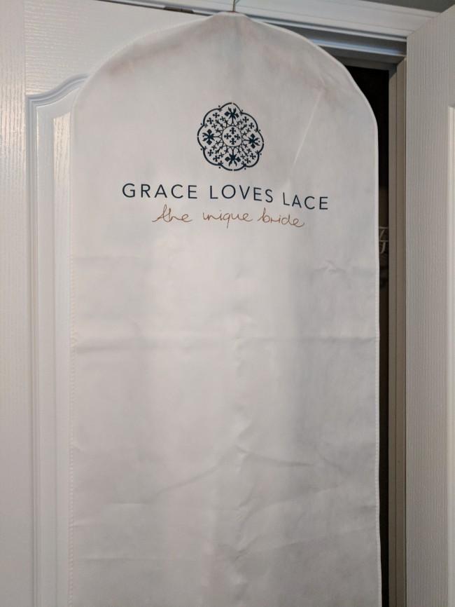 Grace Loves Lace, NiA 2.0