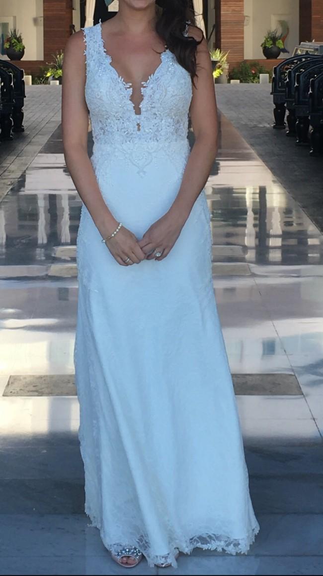 Martina Liana, Style Number 765