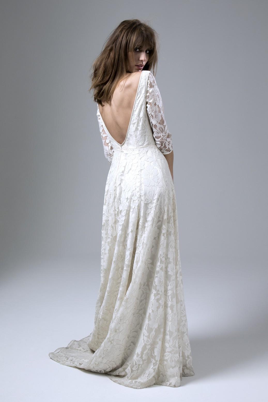 Halfpenny London The Antonia Dress - Used Wedding Dresses - Stillwhite